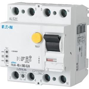 FI-Schalter digital 40A 4-polig 300mA Typ U