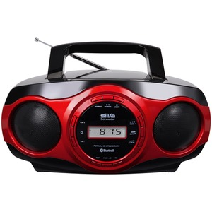 CD-Radiorecorder MPC 17.7 BT
