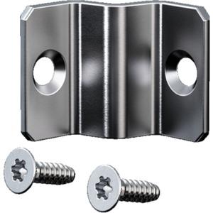 VX Anreihverbinder außen Stahlblech PA=6ST