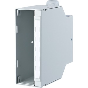 OpDAT REGpro Gehäuse mit Spleißkassette