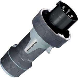 CEE-Stecker PowerTOP Xtra HW/VN 125A 5p 600-690V 5h IP67