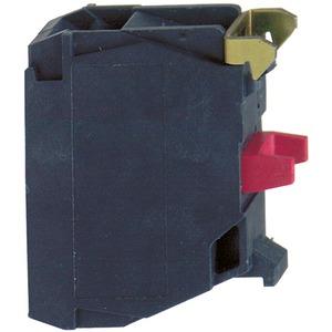 Hilfsschalterblock für Drucktaster Ø 22 mm 1Ö