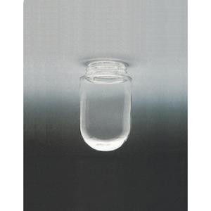 Ersatzglas 09-117 Kristallglas rund Ø 95 mm