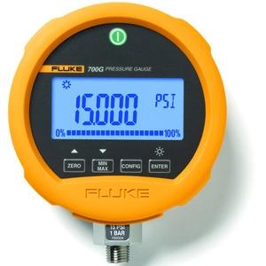 Manometer 3000 psi / 200 bar
