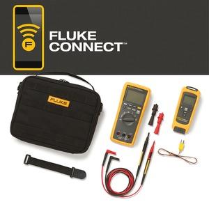 Temperaturmodul Typ K Fluke t3000 FC KIT - Wireless Fluke Connect™