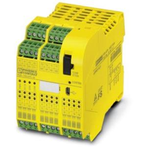 Sicherheitsmodul PSR SCP 24 V DC TS M