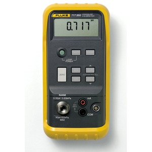 Druckkalibrator 34,7 bar