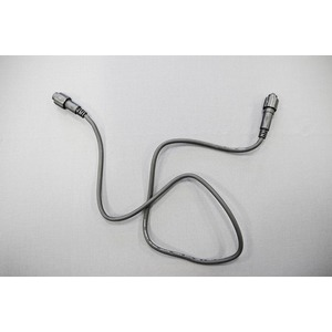 MK 014-136 | MK QUICK FIX 3+ Extension 1 m schwarzes Kabel 220 ...