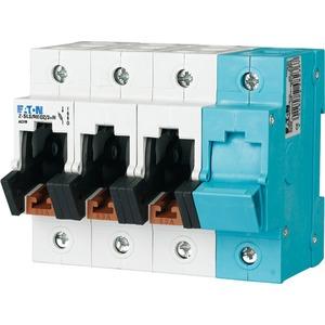 Sicherungs-Lasttrennschalter 3p+N 63A Z-SLS/NEOZ/3+N