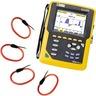 C.A 8336 Netzanalysator 3-phasig inkl. 4x Stromwandler A193 AmpFlex