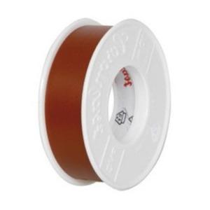 PVC Elektro-Isolierband 301 braun 105°C