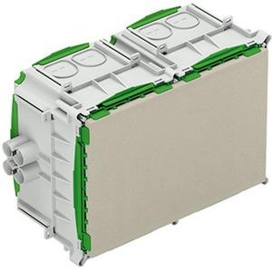 Einbaugehäuse IBT LED 3
