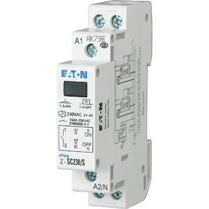 Stromstossschalter ZS 230V AC 1S Z-SC230/S