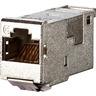 E-DAT modul Cat.6A 8(8) Buchse T568A