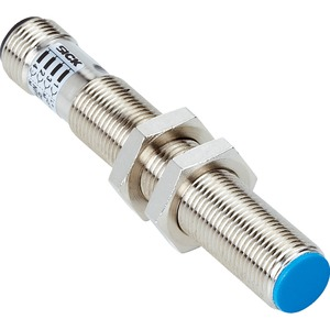 Induktiver Näherungsschalter 4mm M12 4-polig PNP Öffner DC 3-Leiter bündig 1GHz