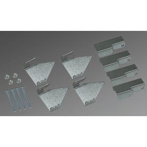 Befestigungs-Bügel aus Stahl TNE-BM für teno 600/625 30x52x53mm