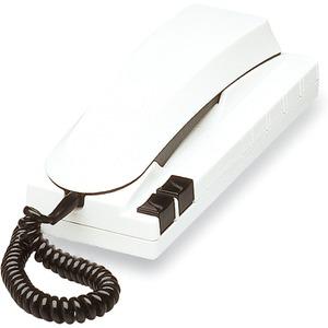 Haustelefon weiß