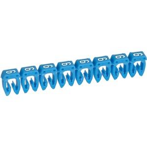 """CAB 3 Kabelkennzeichnung 0,5 - 1,5 mm² Ziffer """"6"""""""