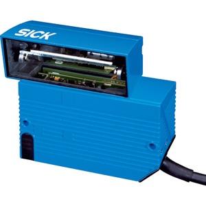 Linienscanner seitlicher Lichtaustritt Mid-Range RS232 RS422/485 CAN