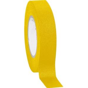 Gewebeband 800 kunststoffgeschützt reißfest gelb 10m