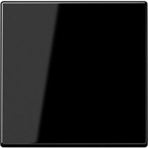 Wippe für Schalter / Taster Serie A schwarz