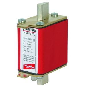 Überspannungsableiter Typ 2 1-polig 280 V AC