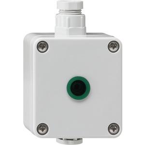 Gira Helligkeitssensor 0-10 V WG Aufputz Sensor