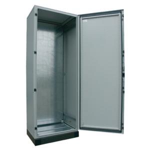 Anreihverteiler Schrank TSRM mit Tür 400 x 2200 x 300 mm