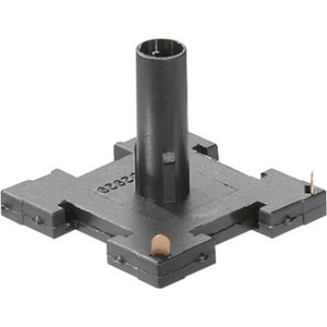 Glimmlampe 230 V AC 1,5 mA
