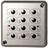 Codierschaltgerät 230 V Metall