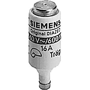 DIAZED-Sicherungseinsatz 690V Betriebskl. gG Gr.DIII E33 16A