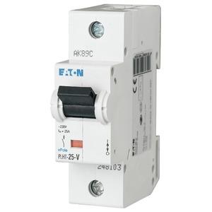 Eaton Leitungsschutzschalter 25A 1-polig C-Char