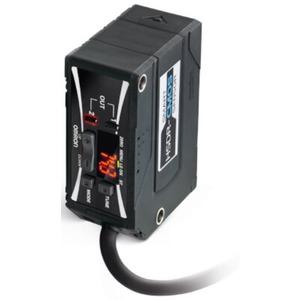 ZX1- Sensor 600mm+/-400mm PNP 2m Kabel