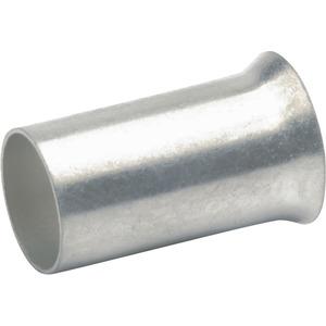 Aderendhülse 50 mm² 30 mm Länge Cu verzinnt