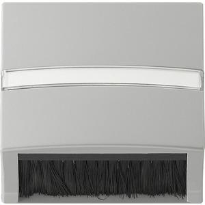 Adapterrahmen Klapphaube für S-Color grau