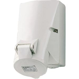 Wanddose 32A4p1h>50-500V IP44