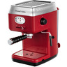 Espressomaschine Retro Ribbon Red 28250-56