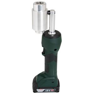 Akkuhydraulisches Stanzwerkzeug LS 50 Flex