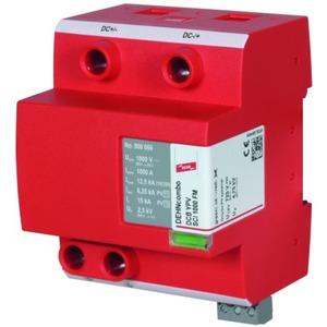 Kombiableiter für Photovoltaik-Systeme bis 1000V DC