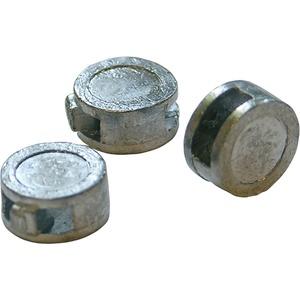 Bleiplomben 8 mm