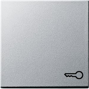 Wippe Symbol Schlüssel System 55 Aluminium