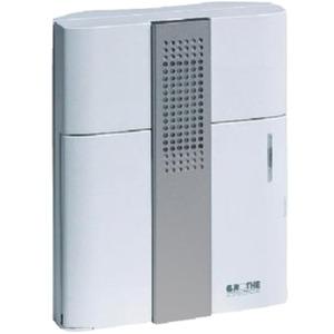 Croma 50 Elektronik-Gong max. 83 dB (A) 150x115x40 mm weiß G43150