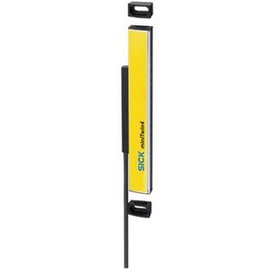 miniTwin4 Sicherheits Lichtvorhang PL e Reichweite 0 - 5m M12 5-polig