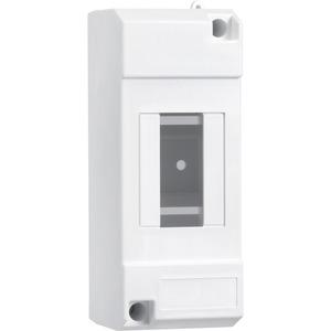 Installationskleinverteiler Micro Pragma AP 1R 2TE