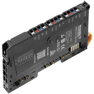 Remote IO Modul IP20 digitales Zählermodul 100 kHz 1-Kanal