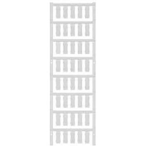 Gerätemarkierer MultiCard 20 x 7 mm Polyamid 66 Silber
