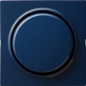 Taster senkrecht Wechsler für S-Color blau