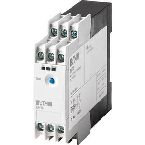 Thermistor-Motorschutzrelais EMT6(230V)