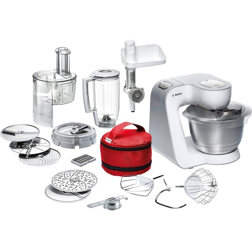 Bosch Styline Küchenmaschine 2021
