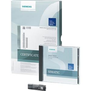 SIMATIC WinCC SM-RT Server for SIMATIC Panels Option für WinCC (TIA-Po
